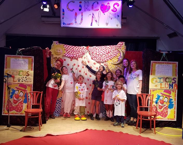 Circus der Begegnung 2019